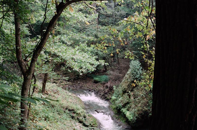 09-92 Clifton Gorge John Bryan 15