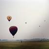 08-22-92 Dayton 07 hot air balloons