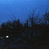 01-92 Dayton 19 sunset
