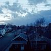 01-92 Dayton 18 sunset