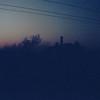 01-92 Dayton 20 sunset