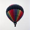 08-22-92 Dayton 11 hot air balloons