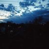 01-92 Dayton 15 sunset
