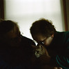 03-03-92  Mom and Dad 02 Leo