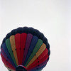 08-22-92 Dayton 12 hot air balloons