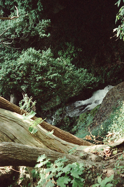 09-92 Clifton Gorge John Bryan 27