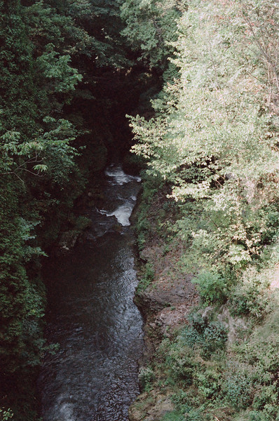 09-92 Clifton Gorge John Bryan 33