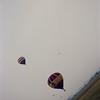 08-22-92 Dayton 03 hot air balloons