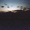 01-92 Dayton 14 sunset