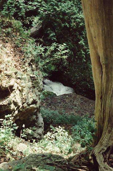 09-92 Clifton Gorge John Bryan 28