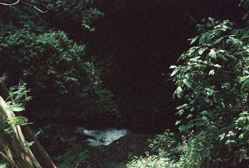 09-92 Clifton Gorge John Bryan 25