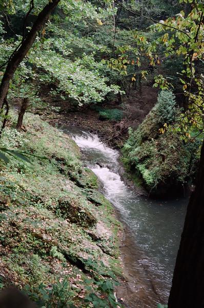 09-92 Clifton Gorge John Bryan 14