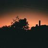 09-92 Dayton 03 sunset