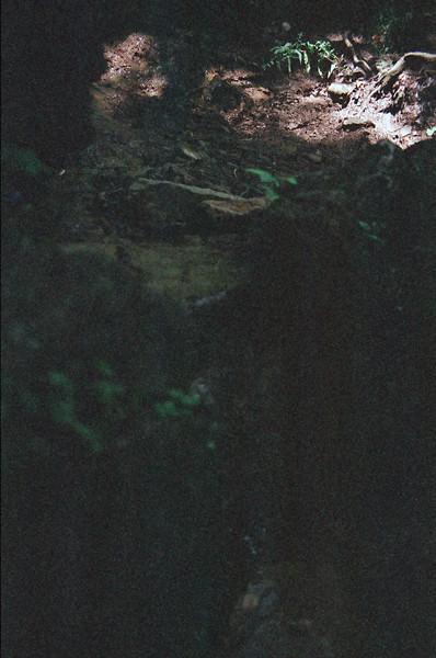 08-92 John Bryan Clifton Gorge 11