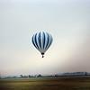 08-22-92 Dayton 10 hot air balloons