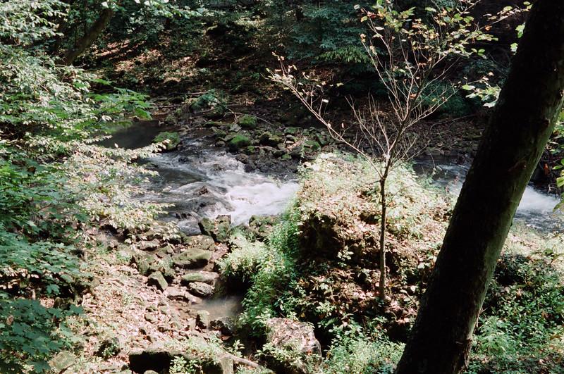 09-92 Clifton Gorge John Bryan 11