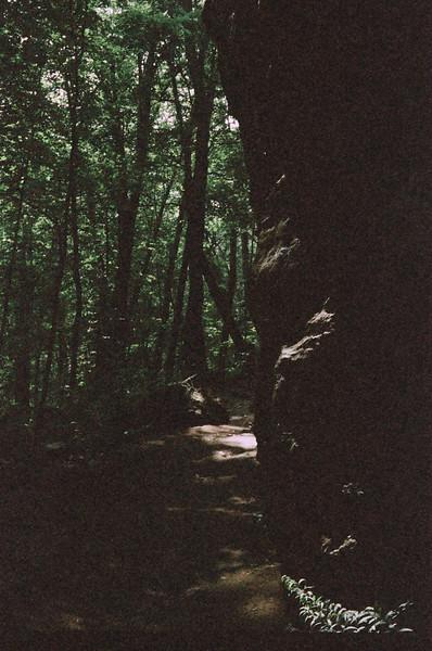 09-92 Clifton Gorge John Bryan 08