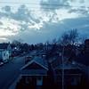 01-92 Dayton 17 sunset