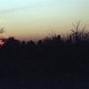 01-92 Dayton 11 sunset