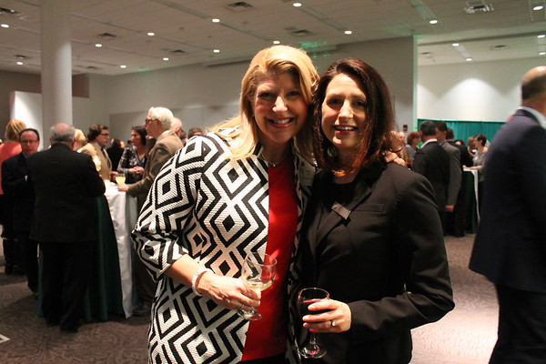 99th annual Saratoga County Chamber of Commerce Dinner
