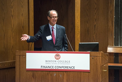 Ninth Annual Finance Conference (June 5, 2014)