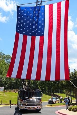 9th Annual Flag Day Patriotic Celebration