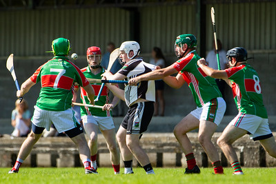 9th August 2020 - JK Brackens vs Loughmore - Castleiney