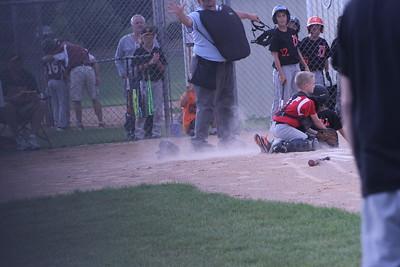9u & 10u Baseball Tourney @ Harris Park 7-23-24