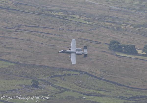 79-0090/'KC' (303 FS marks) A-10 - 21st July 2016.