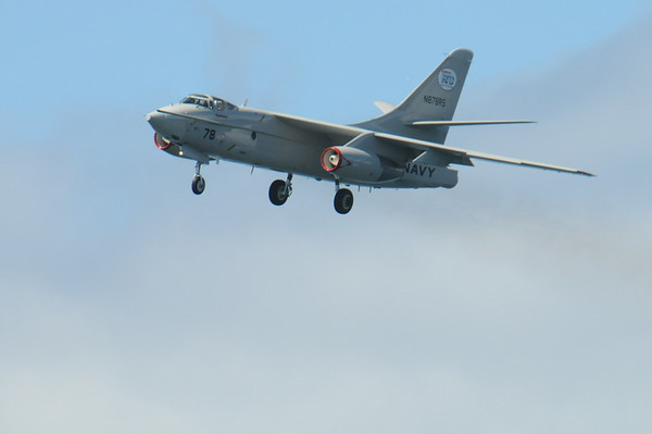A-3 Skywarrior...Apri 29th...Final Flight