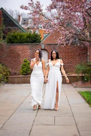 A & B Wedding 2018