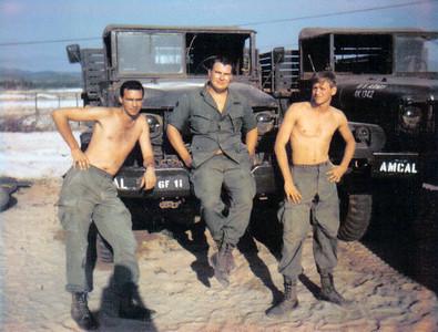 1968 Harold Robinson Vietnam