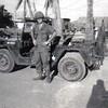 Ed Caron, Battery Clerk 1968