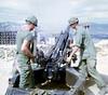 Bob Goldstrand & Sgt. Cecil