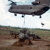 Chinook Slinging Ammo