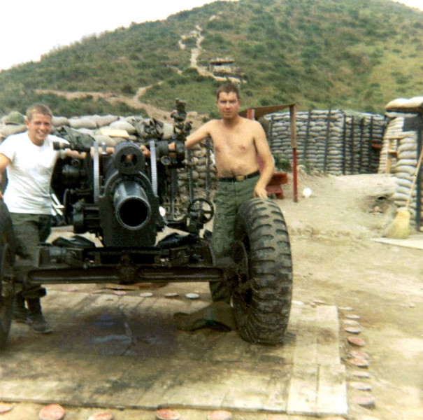 Patric McCloy, Gary Lowery LZ Liz 68