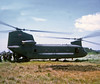 Loading on Chinook