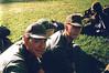 Richard Laguna, Roger Sprik Packed for Vietnam