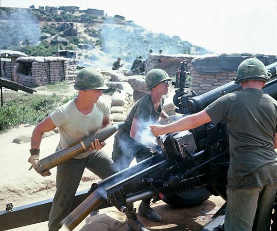 67-68 Vietnam Steve Eckloff  Photos
