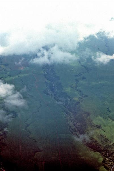 Big Island River Valley