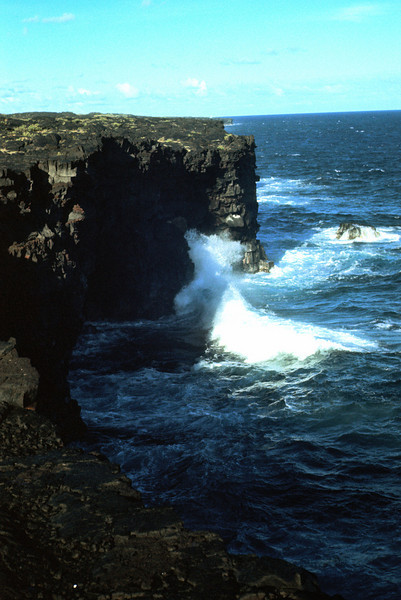 Big Island North Shore