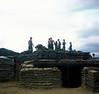 Building NCO Bunker on Liz for Gun 6