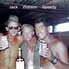 Jack Brown, Watson, Speedy LZ Debbie