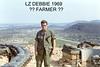 Roger Farmery LZ Debbie 1969