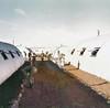 Quonset Huts at Pohakuloa