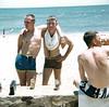 Waianae Beach June 67 ?, Dusty Rhodes