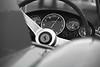 1957 Ferrari 500 TRC Scaglietti Spyder detail