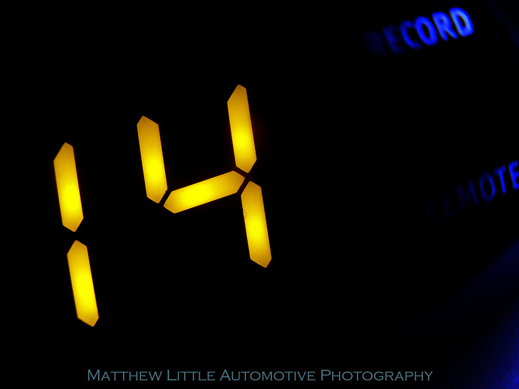 01-14-10  I was going to save the digital clock shot for the 24th but then I thought that was too obvious.  So you get it today.