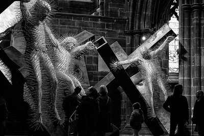 Chester Cathedral April 2016