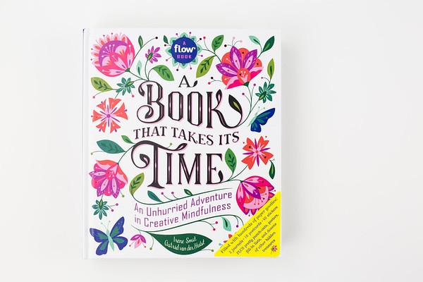 A Book That Takes Its Time FULL